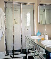 Mirrored Bathrooms 193 Mirrored Bathroom Vanity Bathroom Lighting Ideas For Small