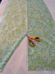 make your own table runner how to make a fabric table runner living well spending less