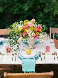 Host An End Of Summer Party Fashionable Hostess by Summer Tables Inspiration For Your Next Dinner Party U2014 Table
