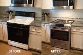 Kitchen Cabinet Filler Strips Top Line Appliance Trends Top Line Appliance Center U0027s Blog