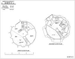 geodesic dome home plans aidomes