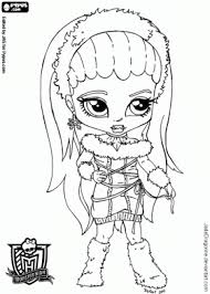 baby monster coloring pages coloring pages corloring