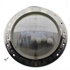amerlite pool light parts pentair intellibrite 5g 120v 50 color led pool light 601001