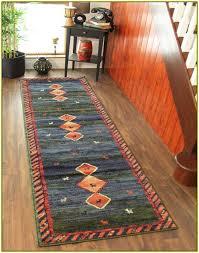 cheap runner rugs for kitchen