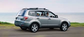 Subaru Forester 2014 Crossbars by 2010 Subaru Forester Information And Photos Momentcar