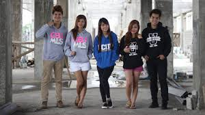 talkshirtph commercial university hoodie behind the scenes
