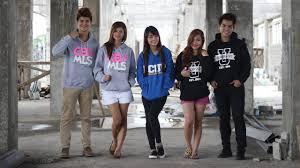 talkshirtph commercial university hoodie behind the scenes