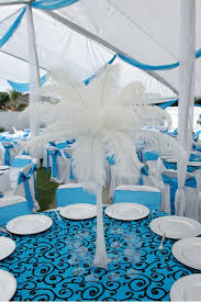 blue wedding decorations theme 1000 images about m amp k malibu