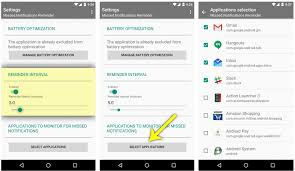 android reminder app no notification led here s how to set beep alert notifications on