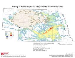 Nebraska On A Map Change Maps Groundwater Water Data Snr Unl