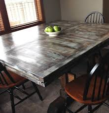farm table benches wood reclaimed wood custom handmade white