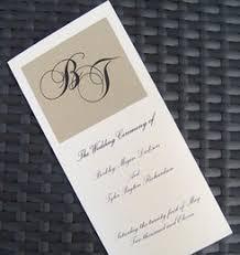 customized wedding programs print wedding programs australia new featured print wedding