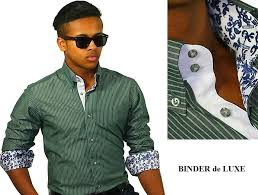 design hemd binder de luxe designer hemd 100 baumwolle polo shirt 818 s m l