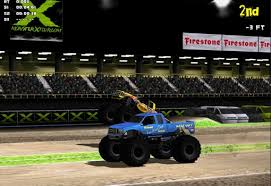 pictures monster truck freestyle games free games resource