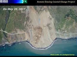 big sur s highway 1 buried by slide is it time to give up