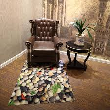 Custom Made Area Rugs 3d Carpet Cobblestone Rugs And Carpets For Home Living Room Area