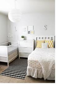 outstanding sharing bedroom with baby also best shared rooms ideas