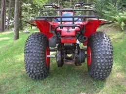 100 honda big red 3 wheeler owners manual how many atc