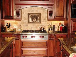 amiable kitchen backsplash design red glass tile backsplash oak