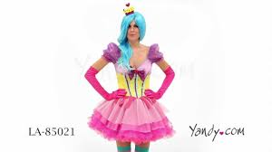 cupcake cutie costume youtube
