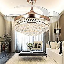Ceiling Fan For Living Room Colorled Invisible Ceiling Fans Living Room Remote Fan