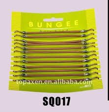 bungees hair ponytail hooks hair bungees hair elastics bungee bands view