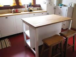 Butcher Block Kitchen Islands Kitchen Casters Lowes Butcher Block Cart Lowes Kitchen Islands
