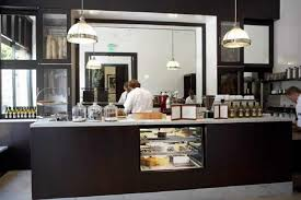 Kitchen Design Restaurant Kitchen Interior Design Of Spruce Restaurant San Francisco