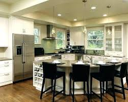 l shaped island kitchen shaped kitchen islands seo03 info