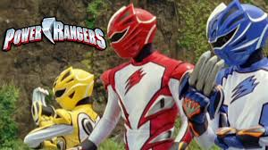 power rangers power transformations battles mighty