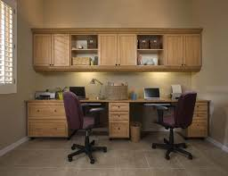 Home Office Design Ideas For Two - Designing your home office