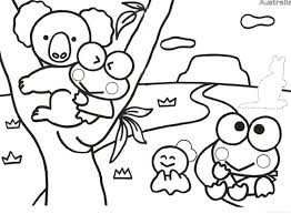 sanrio coloring pages keroppi colouring pages 188521 jpg 720 531 coloring pages
