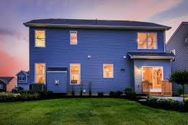 Cedar Run Homes For Sale In Blacklick Oh M I Homes