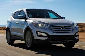 hyundai suv cars price 2016 hyundai santa fe sport pricing for sale edmunds