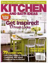 Better Homes And Gardens Kitchen Ideas News And Events Bosi Construction