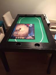 neoprene game table cover a gaming table easily built in 2 hours for under 200 or how to