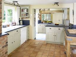 cottage kitchen furniture split level cottage kitchen