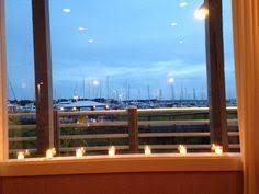 coastal kitchen st simons island wedding ceremony oak trees decorated with lanterns st