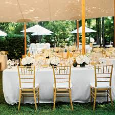 wedding reception tables wedding table ideas southern living