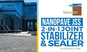 Envirobond Polymeric Sand by Nanopave Jss Project Showcase June 2016 Youtube
