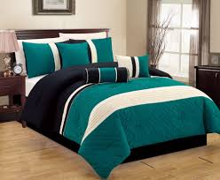 dark teal comforter dark teal comforter set home design ideas