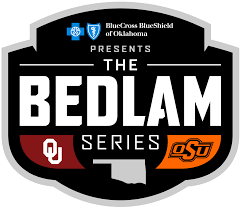 bedlam series wikipedia