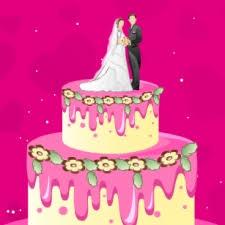 jeux gratuit de mariage jeu gateau de mariage à décorer gratuit sur wikigame