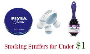 stocking stuffers for under 1 southern savers
