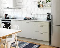 Retro Kitchen Design by Scandinavian Kitchen Design With Retro Touches Digsdigs