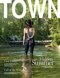 town june 2017 by cj designs issuu