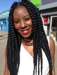 hairstyles for box braids 2015 big box braids hairstyles for black women google search