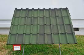 exterior nice green ondura roofing design ideas for home exterior
