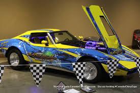 corvette chevy expo corvette chevy expo on sideshotsaturday at