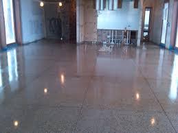 painted kitchen floors wood floors